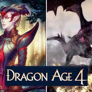 Acheter Dragon Age 4 PS5 Comparateur Prix