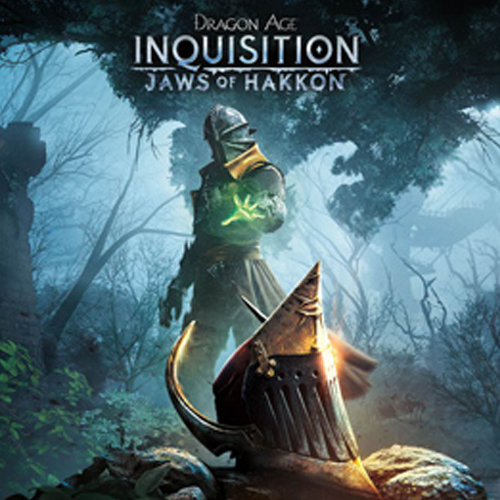 Dragon Age Inquisition les Crocs d'Hakkon