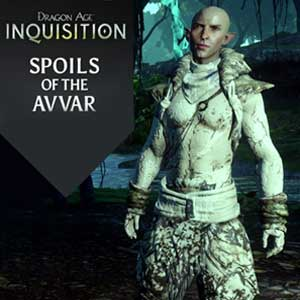 Dragon Age Inquisition Spoils of the Avvar
