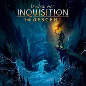 Acheter Dragon Age Inquisition The Descent Clé Cd Comparateur Prix