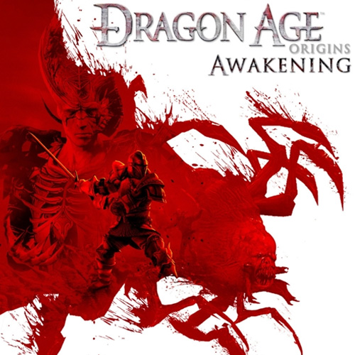Telecharger Dragon Age Origins Awakening PS3 code Comparateur Prix