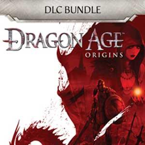 Dragon Age Origins DLC Bundle