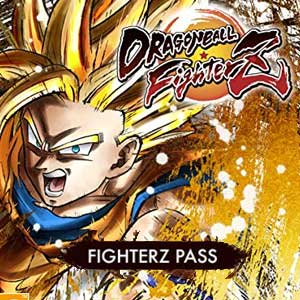 Acheter Dragon Ball FighterZ FighterZ Pass Xbox One Code Comparateur Prix