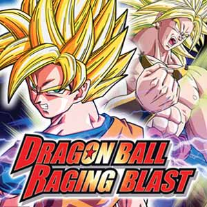 Telecharger Dragon Ball Raging Blast PS3 code Comparateur Prix