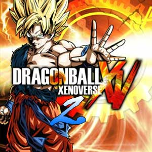 Acheter Dragon Ball Xenoverse 2 Xbox One Code Comparateur Prix