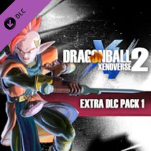 DRAGON BALL XENOVERSE 2 Extra DLC Pack 1