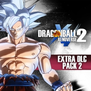 Acheter DRAGON BALL XENOVERSE 2 Extra DLC Pack 2 PS4 Comparateur Prix