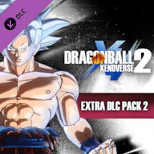 Acheter DRAGON BALL XENOVERSE 2 Extra DLC Pack 2 Xbox Series Comparateur Prix