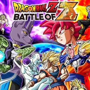 Telecharger Dragon Ball Z Battle of Z PS3 code Comparateur Prix