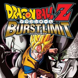 Telecharger Dragon Ball Z Burst Limit PS3 code Comparateur Prix