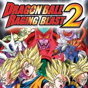 Telecharger Dragon Ball Z Raging Blast 2 PS3 code Comparateur Prix