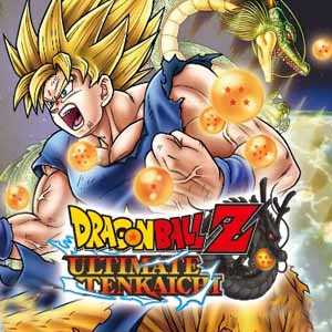 Telecharger Dragon Ball Z Ultimate Tenkaichi PS3 code Comparateur Prix