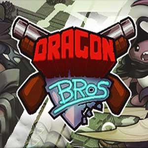 Acheter Dragon Bros Clé Cd Comparateur Prix