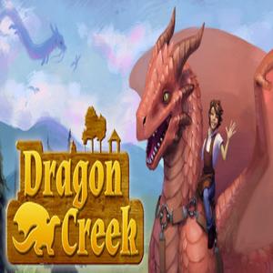 Acheter Dragon Creek Clé CD Comparateur Prix