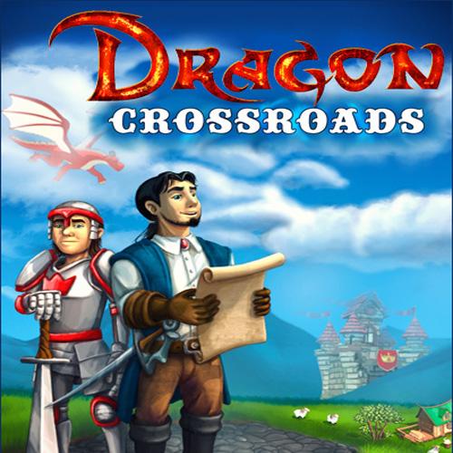 Acheter Dragon Crossroads Clé Cd Comparateur Prix