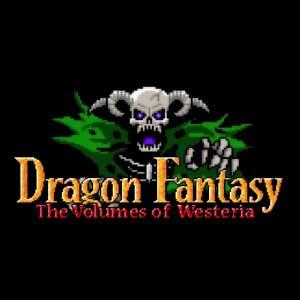 Dragon Fantasy The Volumes of Westeria