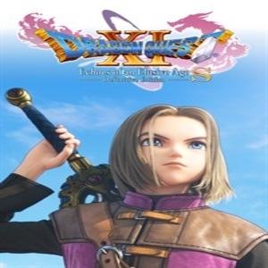 Acheter Dragon Quest 11 S Echoes of an Elusive Age Xbox Series Comparateur Prix