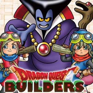 Acheter Dragon Quest Builders Nintendo Switch Comparateur Prix