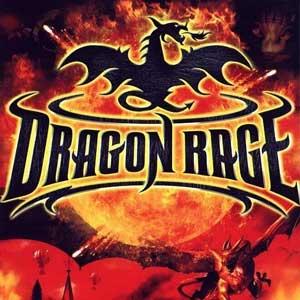 Acheter Dragon Rage Clé Cd Comparateur Prix