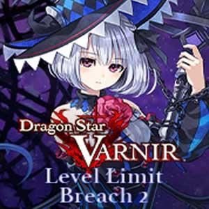 Acheter Dragon Star Varnir Level Limit Breach 2 Clé CD Comparateur Prix