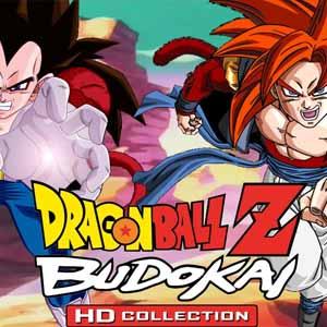 Acheter Dragonball Z Budokai HD Collection Xbox 360 Code Comparateur Prix