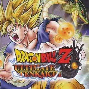Acheter Dragonball Z Ultimate Tenkaichi Xbox 360 Code Comparateur Prix