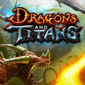 Acheter Dragons and Titans Clé Cd Comparateur Prix