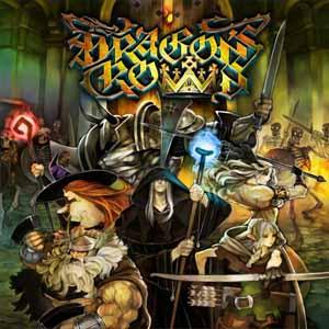 Telecharger Dragons Crown PS3 code Comparateur Prix