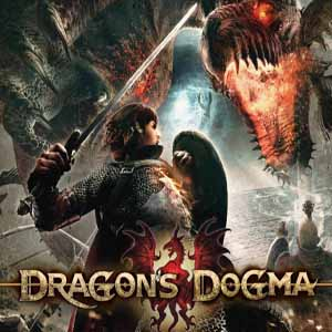 Telecharger Dragons Dogma PS3 code Comparateur Prix