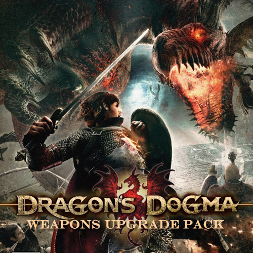 Acheter Dragons Dogma Weapons Upgrade Pack Xbox 360 Code Comparateur Prix