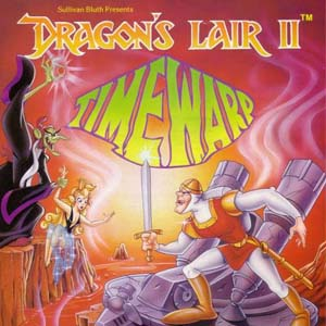Dragons Lair 2 Time Warp