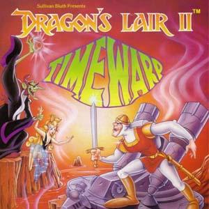 Dragons Lair 2 Time Warp