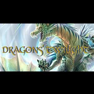 Dragons Twilight