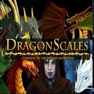 DragonScales 1 Chambers of The Dragon Whisperer