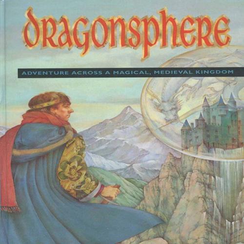 Acheter Dragonsphere Clé Cd Comparateur Prix