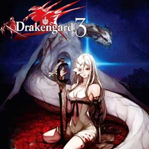 Telecharger Drakengard 3 PS3 code Comparateur Prix