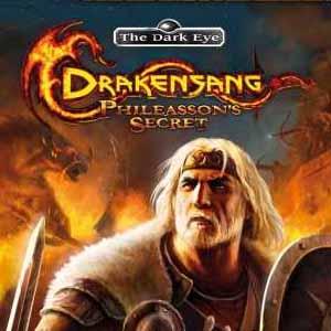 Drakensang Phileassons Secret