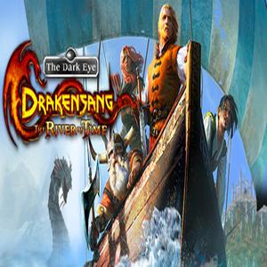 Acheter Drakensang The River of Time Clé CD Comparateur Prix