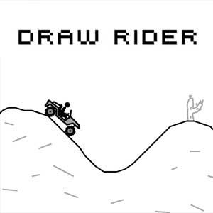 Acheter Draw Rider Clé Cd Comparateur Prix