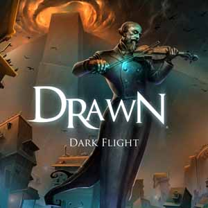 Acheter Drawn Dark Flight Clé Cd Comparateur Prix