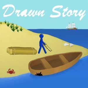 Acheter Drawn Story Clé Cd Comparateur Prix