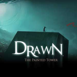 Acheter Drawn The Painted Tower Clé Cd Comparateur Prix