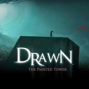 Acheter Drawn The Painted Tower Clé Cd Comparateur Prix