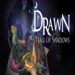 Drawn Trail of Shadows Collectors Edition