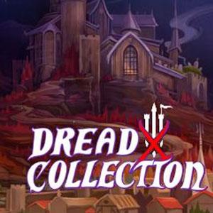 Acheter Dread X Collection 3 Clé CD Comparateur Prix