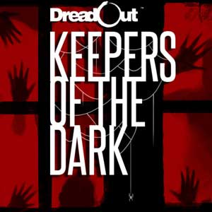 Acheter DreadOut Keepers of The Dark Clé Cd Comparateur Prix