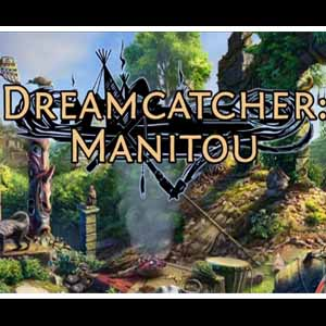 Acheter Dream Catcher Chronicles Manitou Clé Cd Comparateur Prix