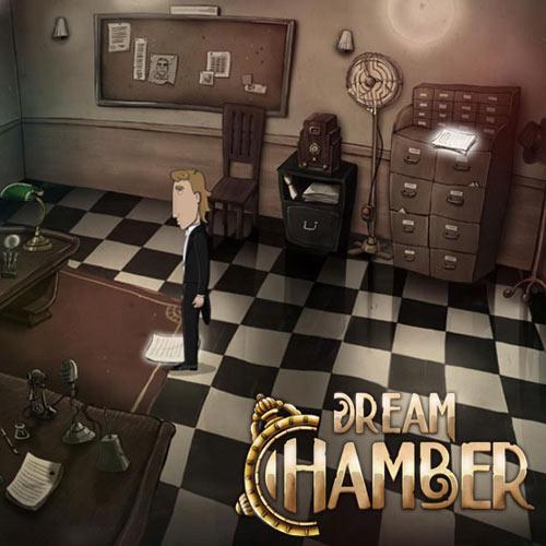 Acheter Dream Chamber clé CD Comparateur Prix