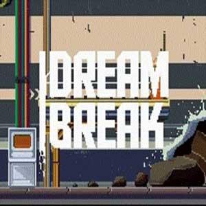 Acheter Dreambreak Clé Cd Comparateur Prix