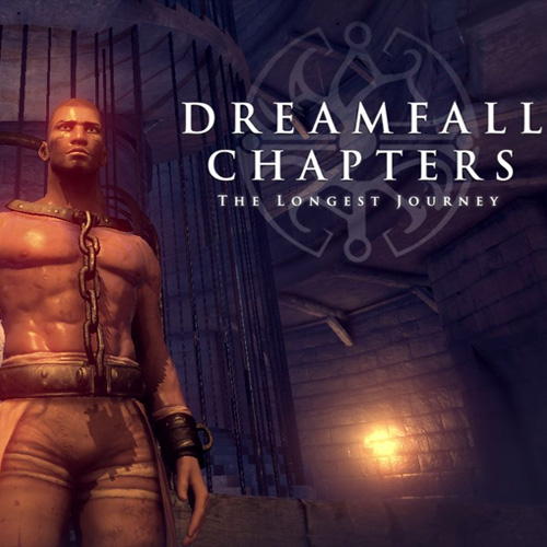 Telecharger Dreamfall Chapters PS4 code Comparateur Prix